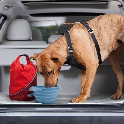 Kibble Carrier Portable Dog Food Carrier