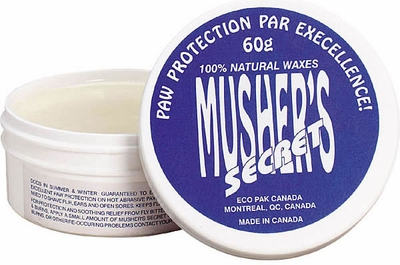 Musher's Secret Paw Pad Protection Wax