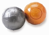 Orbee-Tuff Diamond Dog Ball