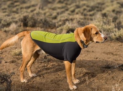 Ruffwear Cloud Chaser Soft-shell Jacket (2016 Version)