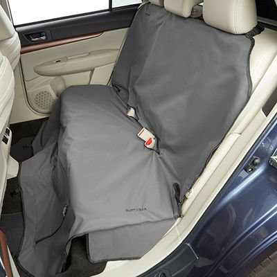 Ruffwear Dirtbag Vehicle Seat Cover