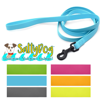SaltyDog™ Waterproof Dog Leash