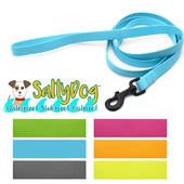 SaltyDog™ ColorSplash Waterproof Dog Leash