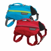 Ruffwear SingleTrak Pack Mobile Hydration