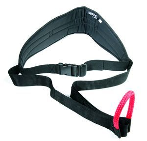 Ultra Paws Dog Skijor/Canicross/Jogging Belt