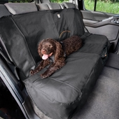 Wander Vehicle Bench Seat Cover