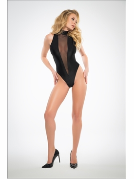 Adore A1028 Whisper To Me In Sheer Bodysuit
