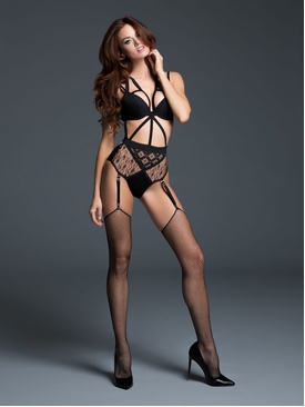 Adore A1036 Angel of Love Lace Teddy