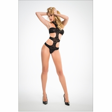 Adore A1039 Love Me Tender Lace Teddy