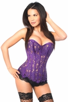 Corset Top to 6X