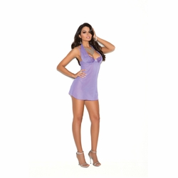 Demi Cup Babydoll With G-String