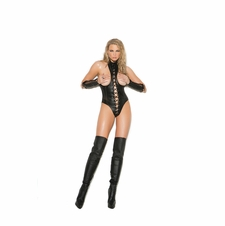 Elegant Moments L2268 Cupless Teddy