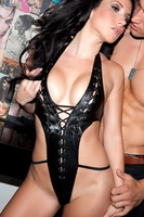 Leather & Vinyl Teddy's and Babydoll's
