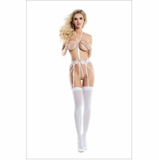 Melody Harness Playsuit