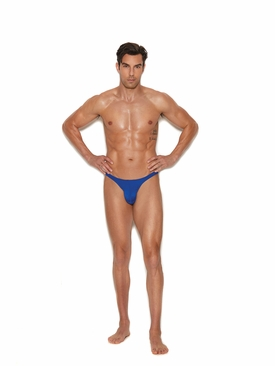 Men's Micro Mini Thong