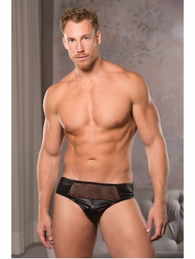 Men's Low Cut Briefs