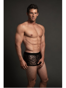 Men's Luca Lace Boxer