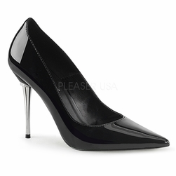 Pleaser Appeal-20 Pointed Toe Pump