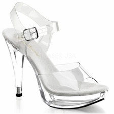 Pleaser Cocktail-508 Exotic Dancer Shoe