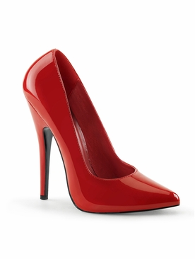 Pleaser Domina-420 Classic Pump