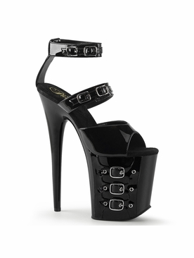 Pleaser Flamingo-885 Exotic Dancer Platform Shoe