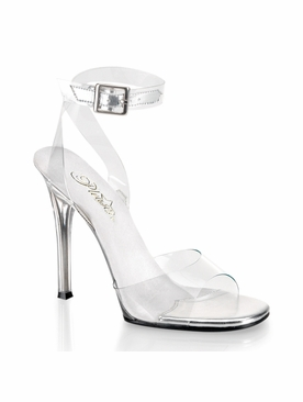 Pleaser Gala-06 Wrap Around Sandal