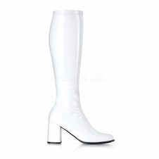Pleaser GoGo-300 Knee High Boots