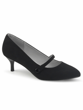 Pleaser Kitten-03 Mary Jane Pump
