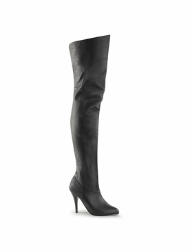 Pleaser Legend-8868 Thigh High Boot