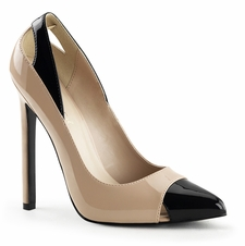 Pleaser Sexy-22 Pointed Toe Pump