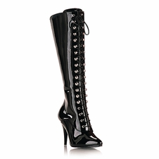 Pleaser Vanity-2020 Knee High Boot