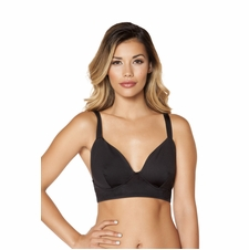 Roma 3381 Black Bra Top