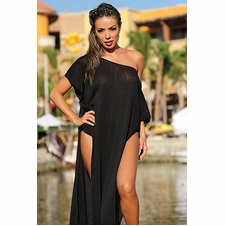Ujena Cabo San Lucas Swimwear Sexy Cover-Up