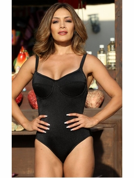 Ujena Saint Tropez One Piece Bathing Suit