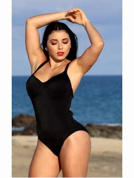 Ujena Saint Tropez One Piece Swimwear