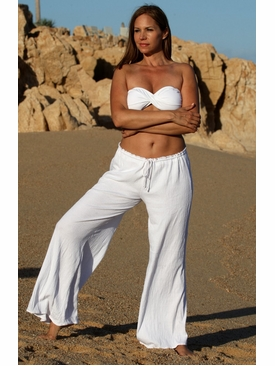 Ujena Swimwear E301  Baja Lounge Pants