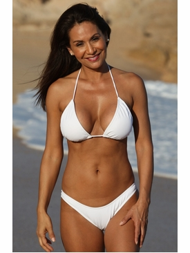 Ujena Swimwear K291  Colombian Bikini Bathing Suite to 3X