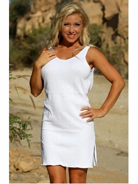 Ujena Swimwear N320  Tee Shirt Coverup Dress