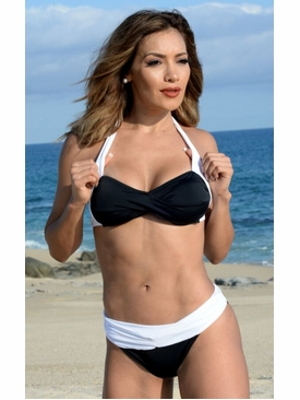 Ujena Swimwear Q240 Monroe Bikini Bathing Suit