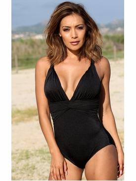 Ujena Xanadu One Piece Bathing Suit