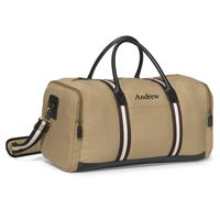 Heavy Canvas Duffel Bag