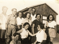 About the Kibbutz in Israel