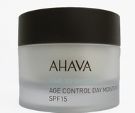Age control day moisturizer time smooth SPF 15 1.7 oz.