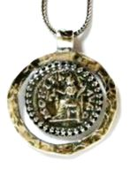 Ancient Coins Jewelry