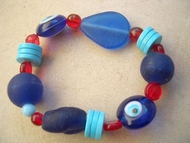 Bracelets and Necklaces against Evil Eye