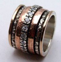 Cubic Zirconia Rings  | Silver and Gold Rings | Engagement Rings