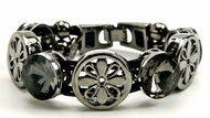 Fashion jewelry celebrity bracelet