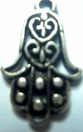 Hamsa pendant for necklaces LOT 10