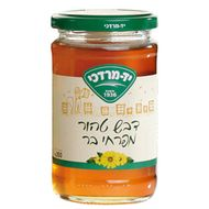 Honey Israeli Kosher Yad Mordechai wild flowers