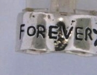 Inspirational Sterling Silver Rings